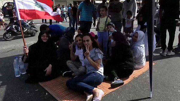 Libano, secondo giorno di proteste: 2 morti