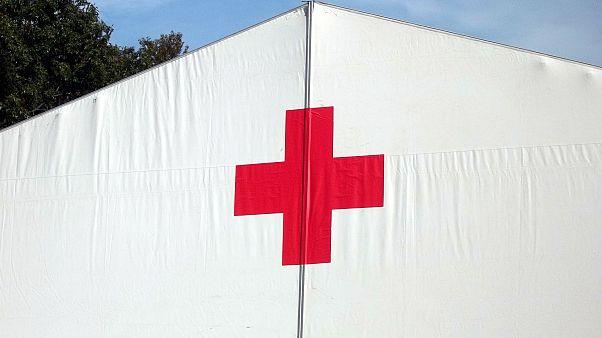 Trauer um 2. Todesopfer nach Messerattacke: Rot-Kreuz-Helfer (32) tot