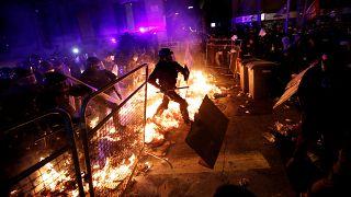Каталония в огне: чего ждать от Мадрида? | #Куб