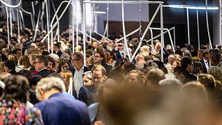 Tipp fürs (verregnete) Wochenende: Buchmesse Frankfurt 2019