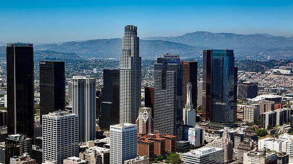 Frauenmörder Gargiulo (43) in Los Angeles zum Tode verurteilt