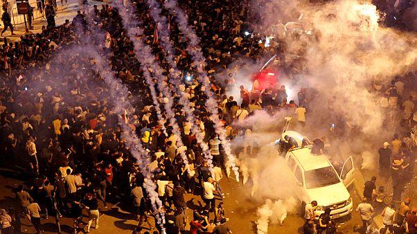Libanon az összeomlás szélén