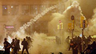 Барселона: пятый день