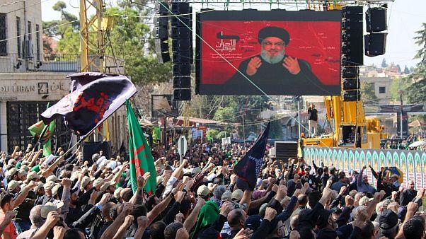 حزب الله لبنان از دولت سعد حریری حمایت کرد