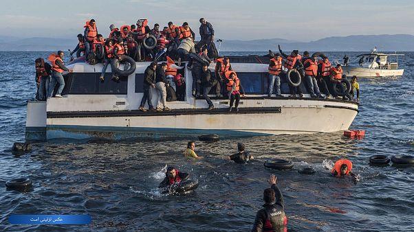 پلیس استرالیا یک مرد عراقی را در ارتباط با مرگ ۳۵۰ پناهجو بازداشت کرد
