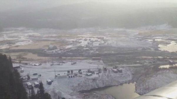 دستکم ۱۳ کشته در پی شکسته شدن سدی در نزدیکی یک معدن طلا در سیبری