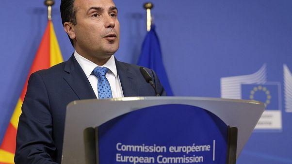 Des élections anticipées en Macédoine du Nord pour contrer le refus d'adhésion à l'UE