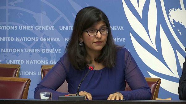 الأمم المتحدة تدعو مصر للإفراج عن نشطاء بينهم الصحفية إسراء عبد الفتاح