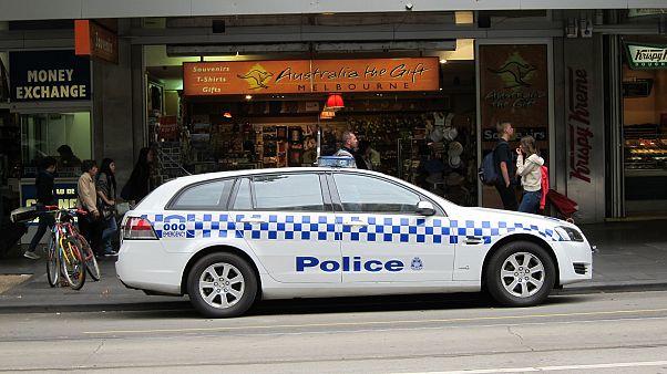 Avustralya polisi 350 kaçak göçmenin ölümünden sorumlu tuttuğu bir kişiyi yakaladı