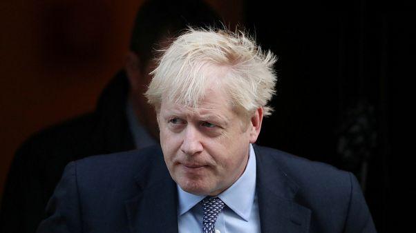 Boris Johnson sends unsigned letter to the EU requesting a Brexit delay