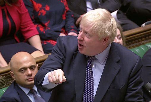 «Это не я, это всё парламент!»
