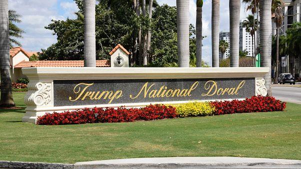 Trump recua na oferta de propriedade privada para cimeira do G7
