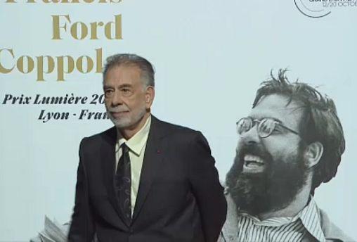 A Lumiere Fesztivál a filmvilág élő legendáit díjazza