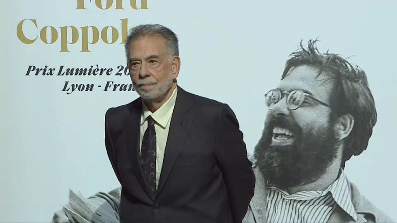Homenaje a Francis Ford Coppola