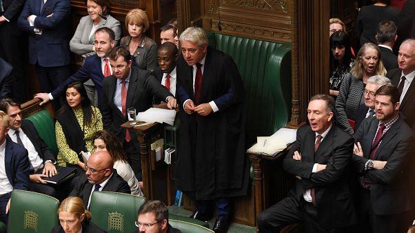 Ketyeg az óra: 11 nap maradt a brexitig