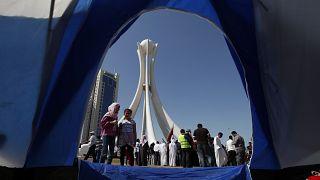 إسرائيل تشارك في مؤتمر بالبحرين لحماية السفن من هجمات إيرانية بمياه الخليج