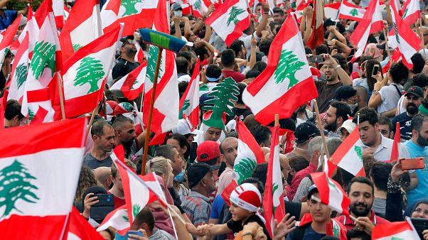 Le ras-le-bol des Libanais et une quatrième journée de contestation