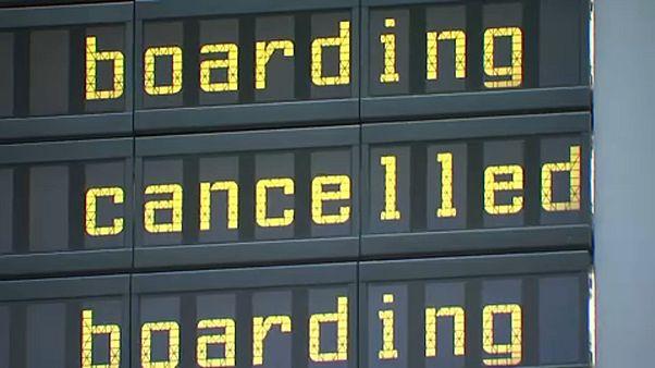 Meghosszabbították a sztrájkot a Lufthansa-csoportnál