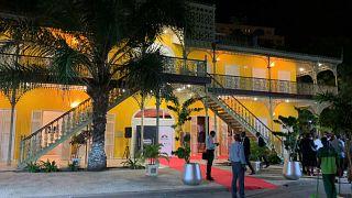 França e Grupo Total investem 400 mil euros em projetos culturais em Angola