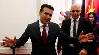 Βόρεια Μακεδονία: Στις 12 Απριλίου οι πρόωρες εκλογές