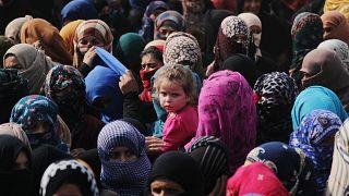 """Reino Unido tenta recuperar """"filhos do Daesh"""""""