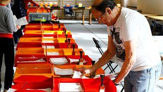Εκλογές στην Ελβετία: Διεκδικούν θέση στην κυβέρνηση οι «Πράσινοι»