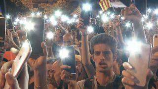 Barcellona non abbassa la testa