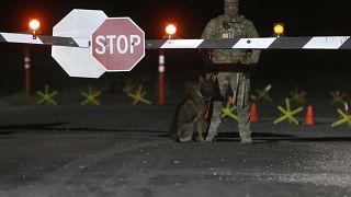مقتل 3 جنود أميركيين خلال حادث تدريبي بقاعدة عسكرية في جورجيا