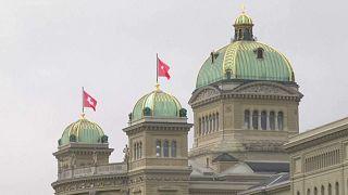 Nyeregbe kerültek a zöldek Svájcban
