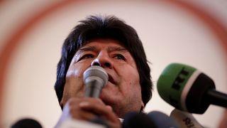 Bolivia: perché c'è un Morales blues