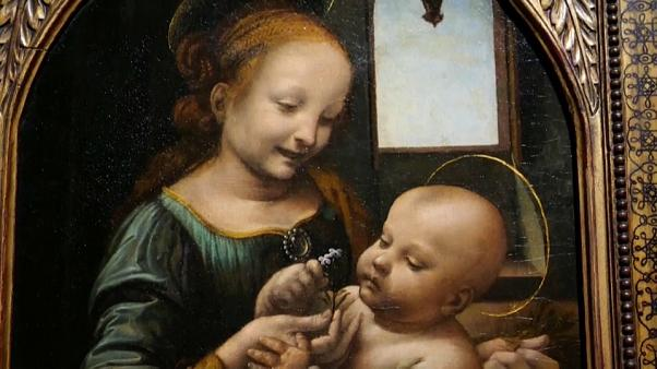 El Louvre rinde tributo a Leonardo da Vinci