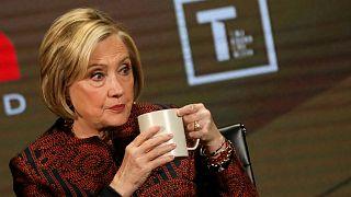 هيلاري كلينتون- أرشيف رويترز