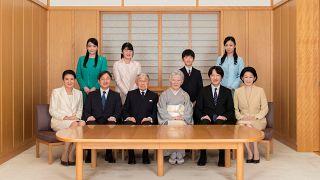 Kedden lép trónra az új japán császár
