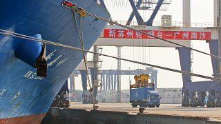 Çin Obama döneminden kalma dava nedeniye ABD'ye 2.4 milyar dolarlık yaptırım talep ediyor