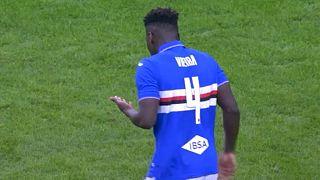 Újabb rasszista botrány az olasz fociban