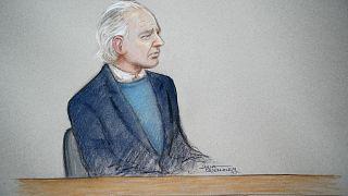 Pedido para adiar julgamento de extradição de Assange rejeitado
