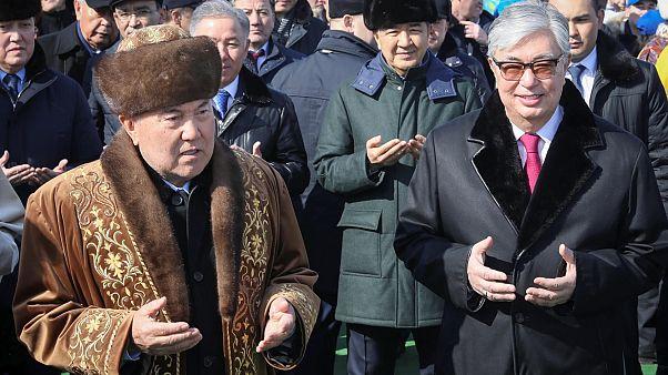 Kazakistan Cumhurbaşkanı Tokayev bakan atamaları için eski lider Nazarbayev'in resmi onayını alacak