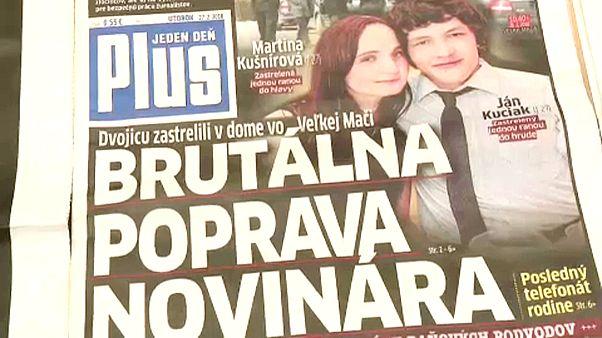 Vádalku után vádemelés a Kuciak-gyilkosságban