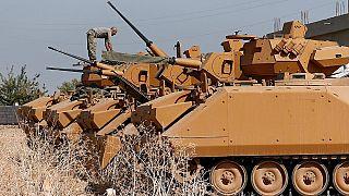 ¿Por qué los países europeos han dejado de vender armas a Turquía pero no a Arabia Saudí?