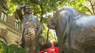 A női hősöknek is szobrot akarnak Budapesten
