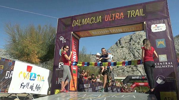 Dalmacija Ultra Trail 2019, ecco i vincitori