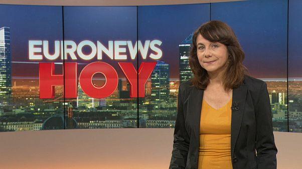 Euronews Hoy | Las noticias del lunes 21 de octubre de 2019