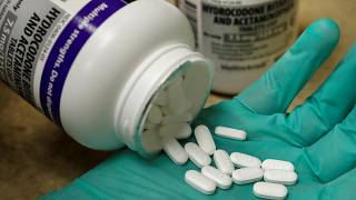Drug companies reach 11th-hour deal to settle US opioids lawsuit, averting federal trial