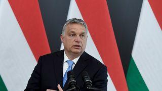 Orbán szerint csak az unió komoly hozzájárulásával lehetünk karbonsemlegesek 2050-re
