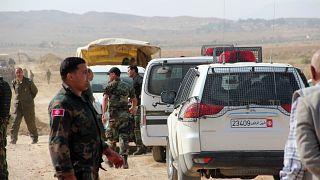 """تونس: قيادي القاعدة الذي قتل الأحد جزائري و""""خطير جدا"""""""