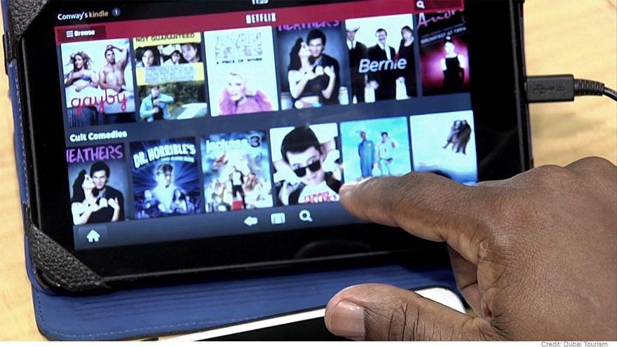 """A competição entre as plataformas de """"streaming"""""""