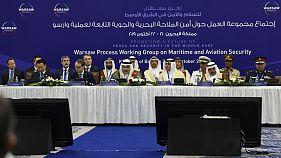 نشست امنیتی بحرین با حضور نماینده اسرائیل برای مقابله با «تهدیدهای ایران» در خلیج فارس