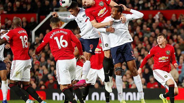 دراسة: لاعبو كرة القدم معرضون أكثر للوفاة بالأمراض العصبية