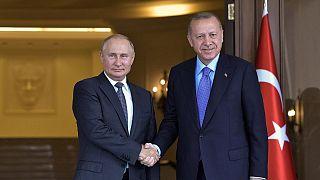 Soçi Zirvesi: Türkiye'nin kırmızı çizgileri ve Rusya'nın olası önerileri neler?