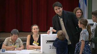 Elezioni in Canada: Trudeau in bilico, chi la spunterà?